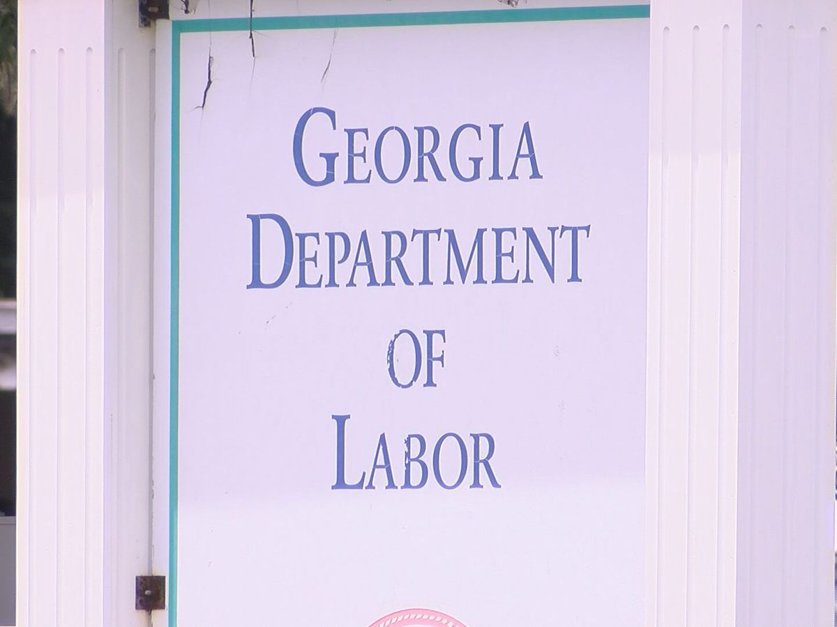 Ga. Department of Labor not planning to reopen offices anytime soon