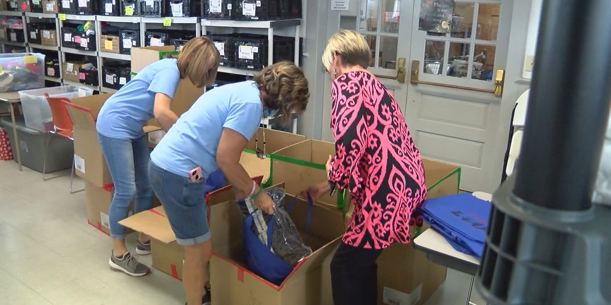 5,000 pairs of socks donated to Baxley residents