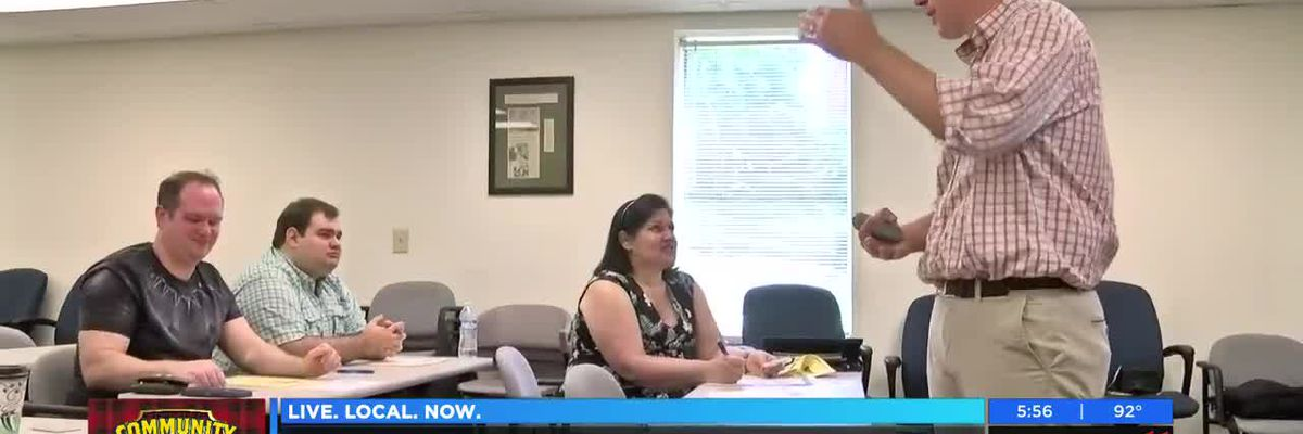 Community Champions: Consumer Credit Counseling Service