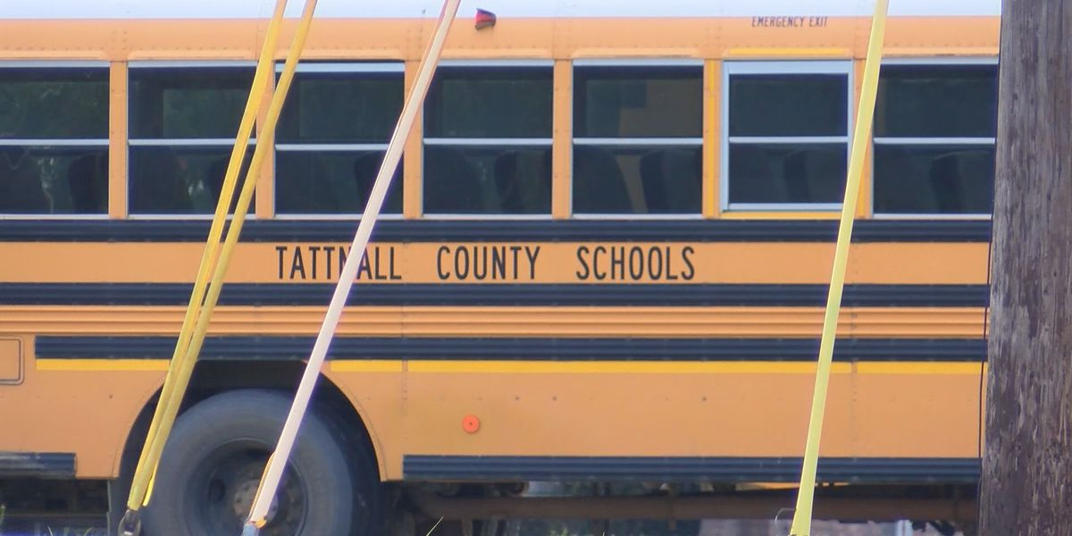 Tattnall County school district leaders respond to first COVID-19 cases in the district