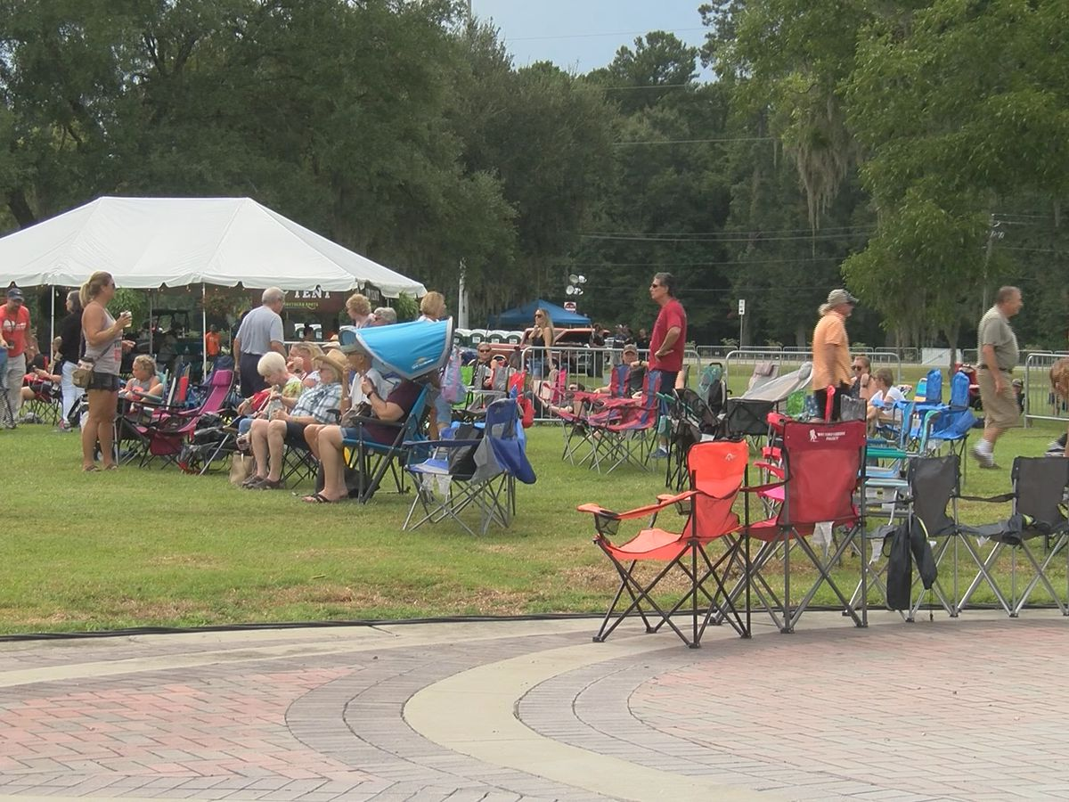 Southern Roots Music and Food Festival wraps up