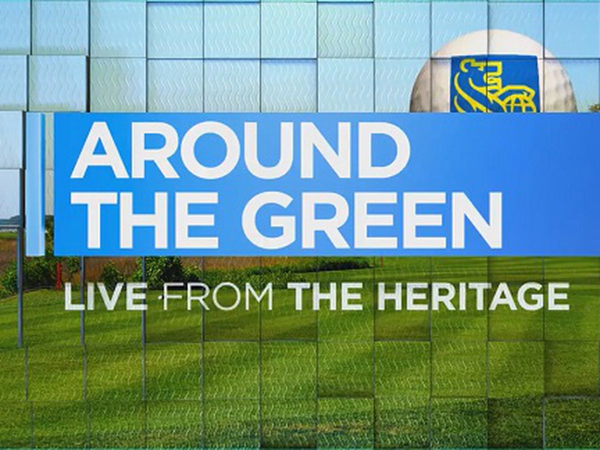 WTOC celebrates 51 years of RBC Heritage coverage