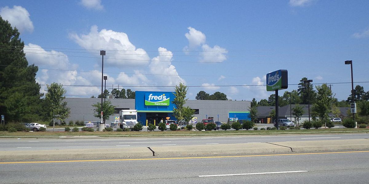 Fred's Inc. files for bankruptcy, closing retail stores