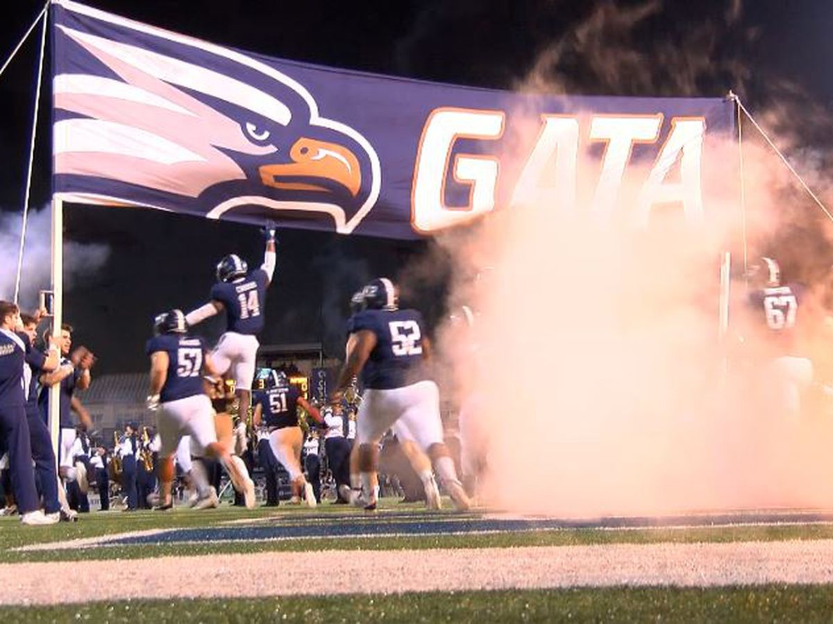 Georgia Southern loses game with SEC going conference-only