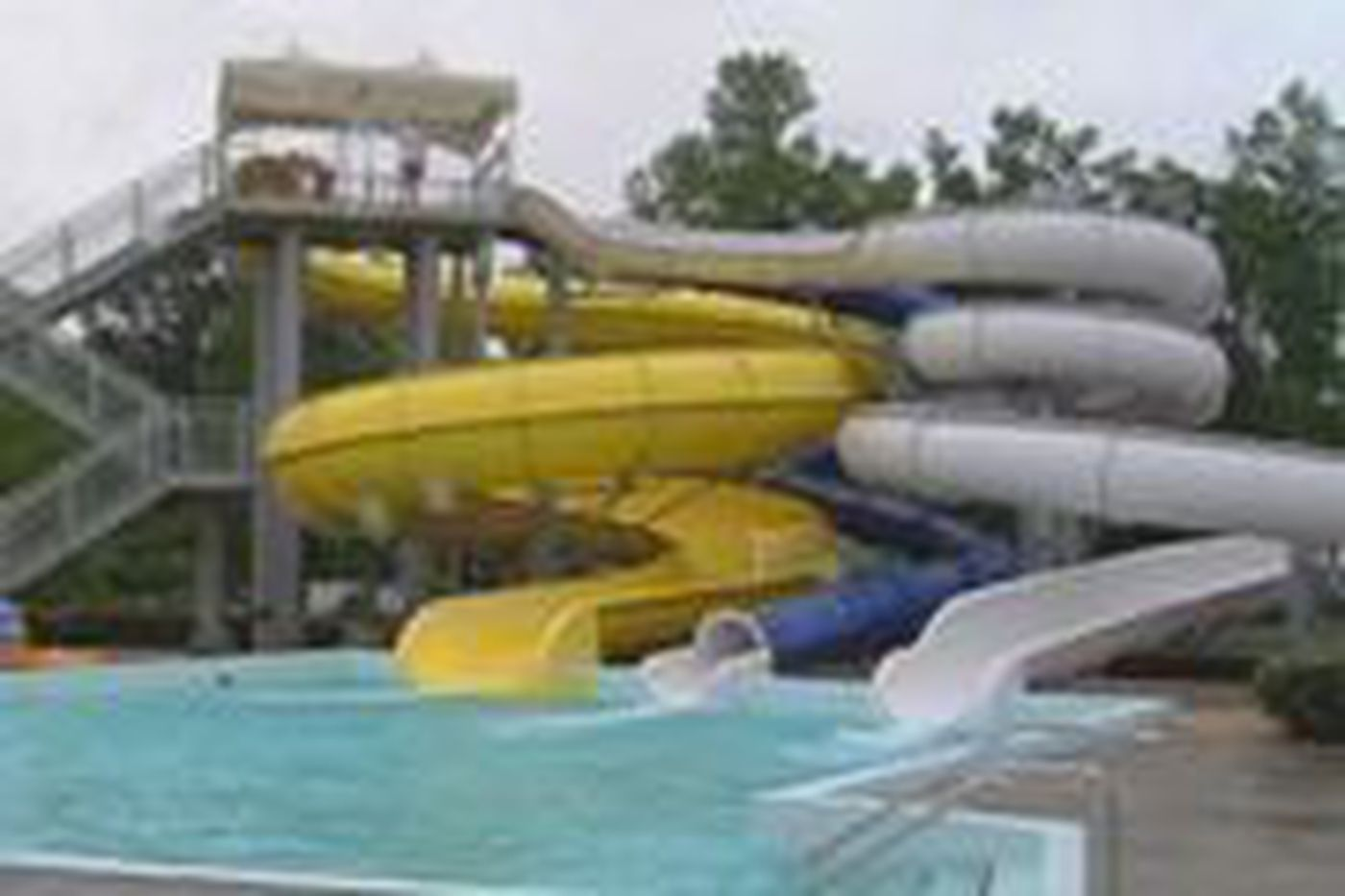 Splash In The Boro Is Opened