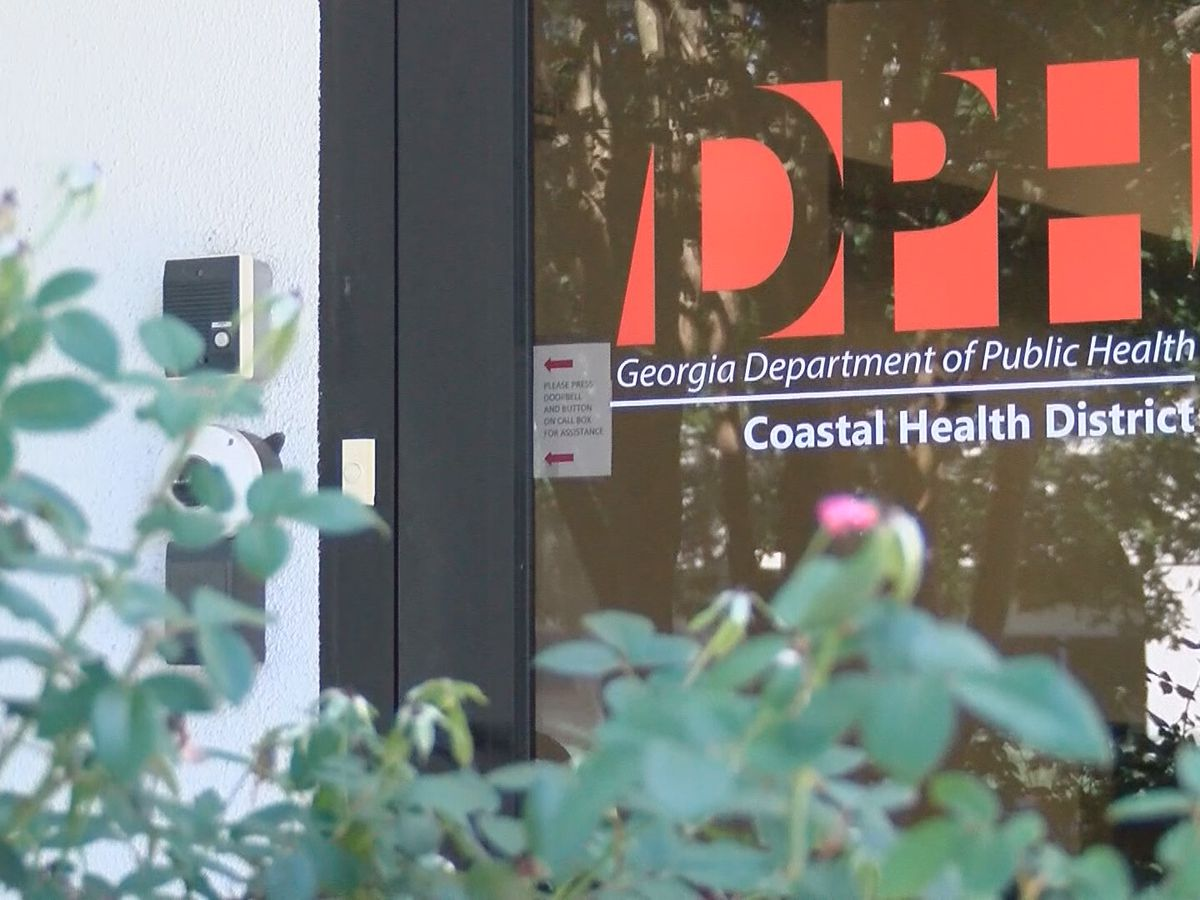 Coastal Health District hopes to speed up vaccination process