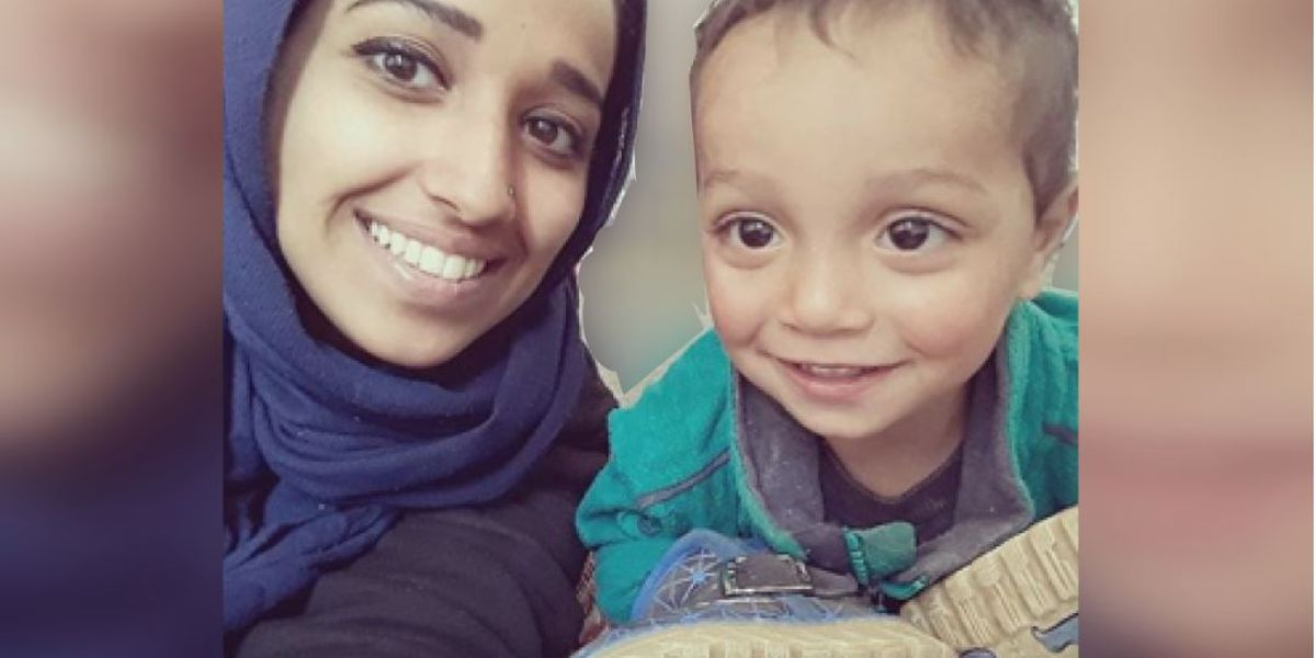 Sec. of State: Alabama woman who joined ISIS, wants to return home is no longer US citizen; cannot return