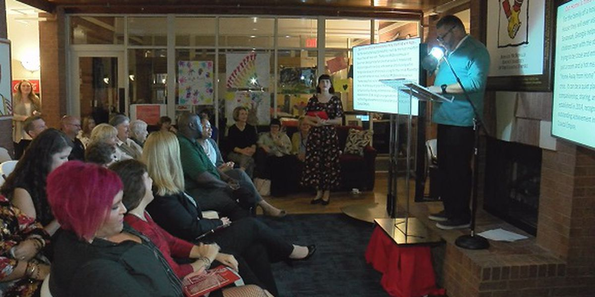 Ronald McDonald House holds Impact Awards