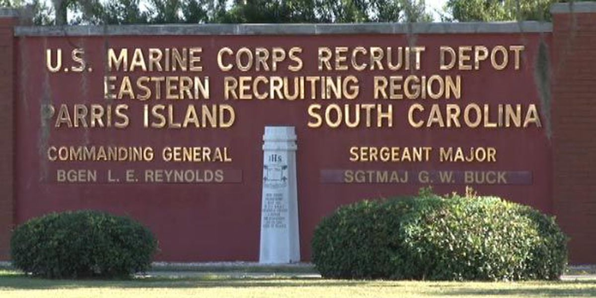 Parris Island returning to scheduled operations on Thursday