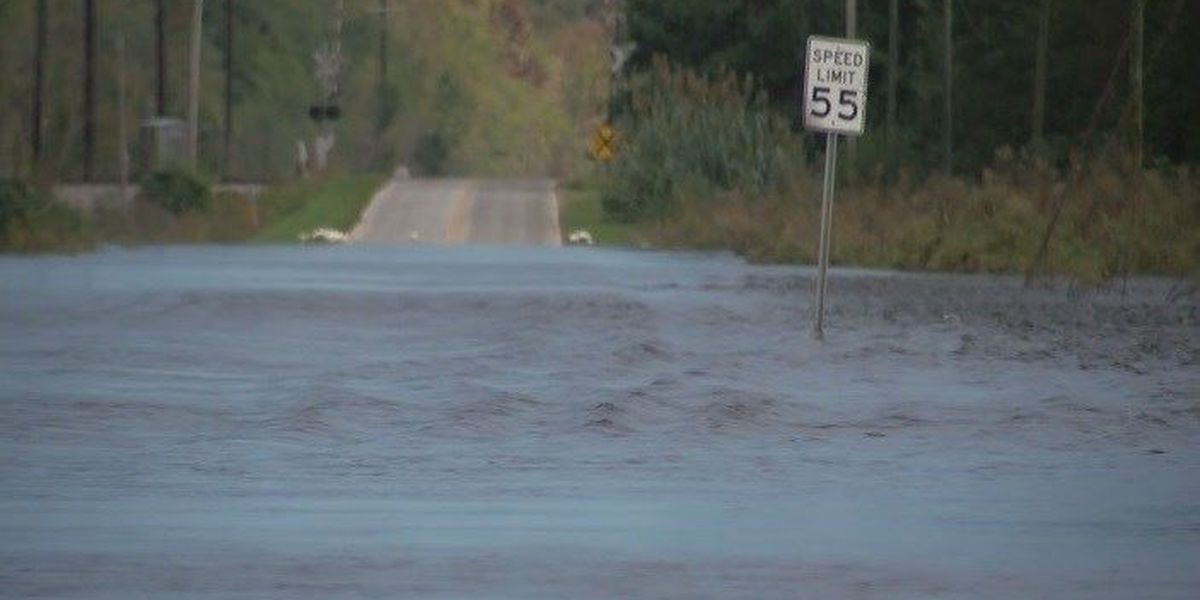 SCDOT provides update on state road conditions after storm