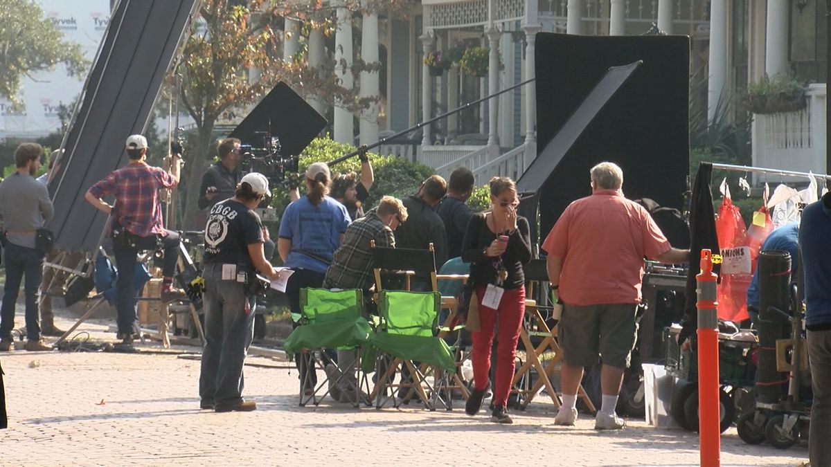 Draft of new special events ordinance could be heading to Savannah City Council