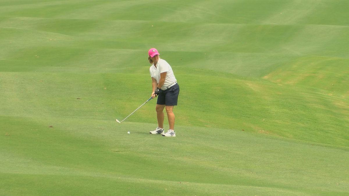 Lowcountry hosts Women's South Carolina Golf Association Amateur Championship