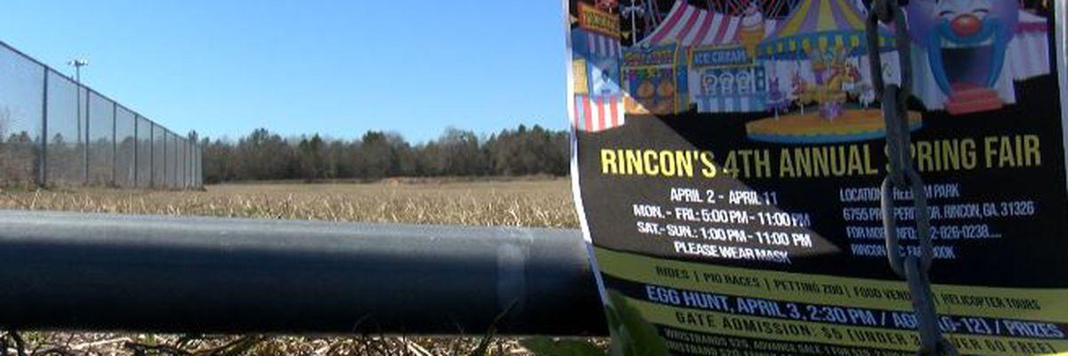 Spring Fair returns to Rincon in April