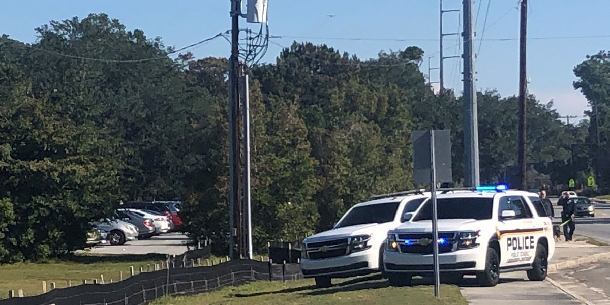 Jenkins High evacuated after potential threat, all-clear given