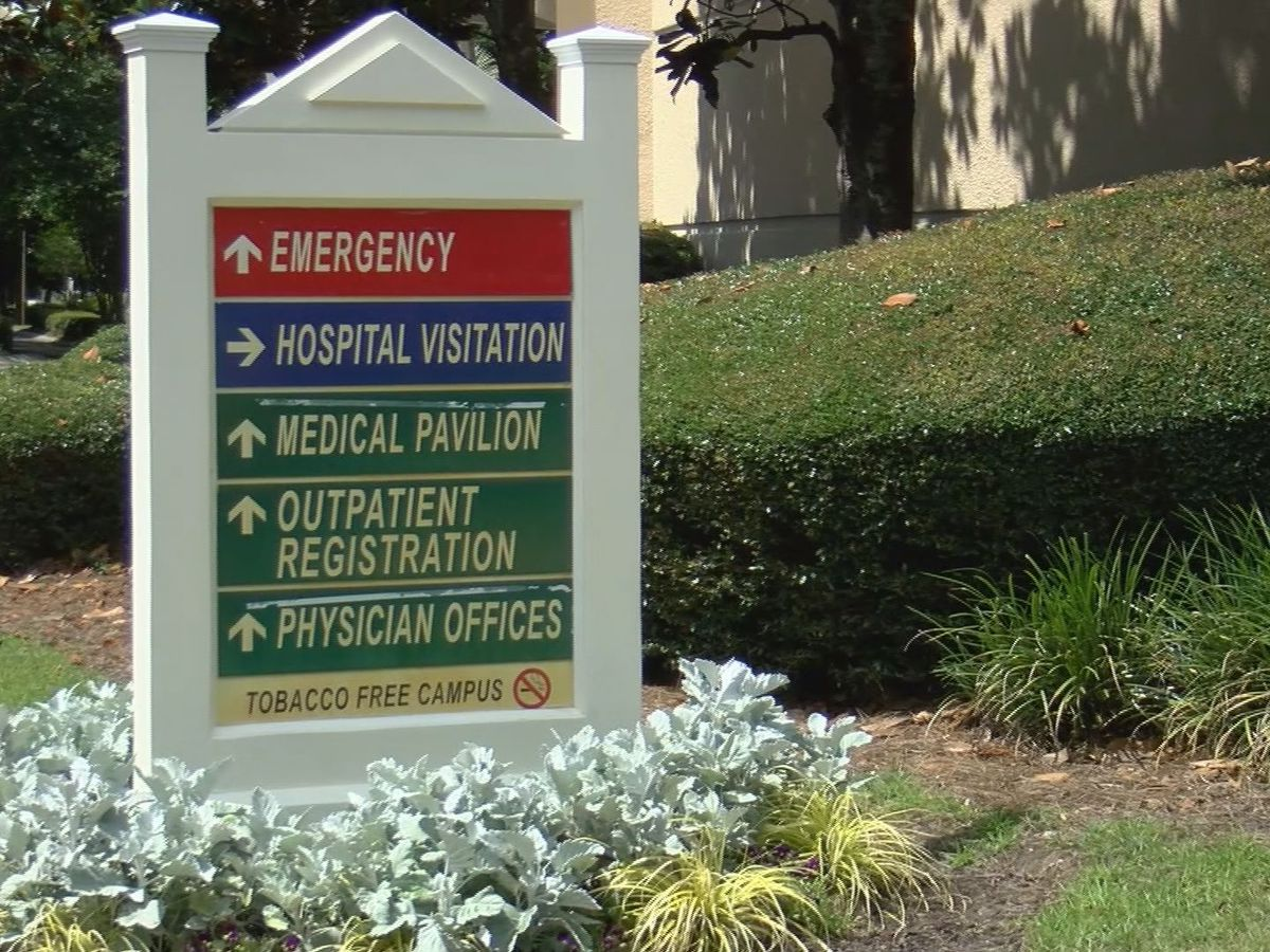 Hilton Head Regional rescheduling vaccine appointments after supply shortage