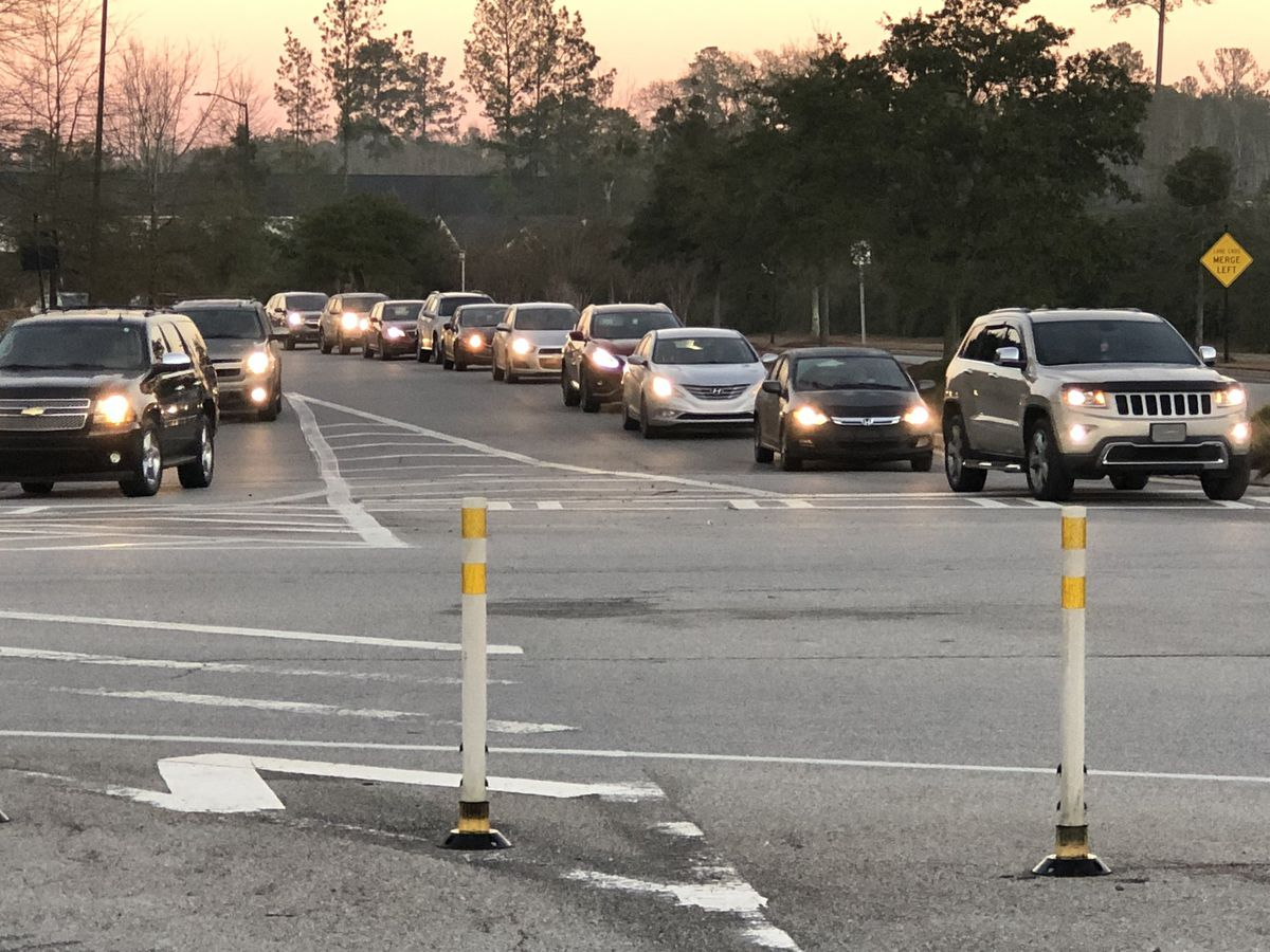 Work expected to begin soon on Benton Blvd Extension Project