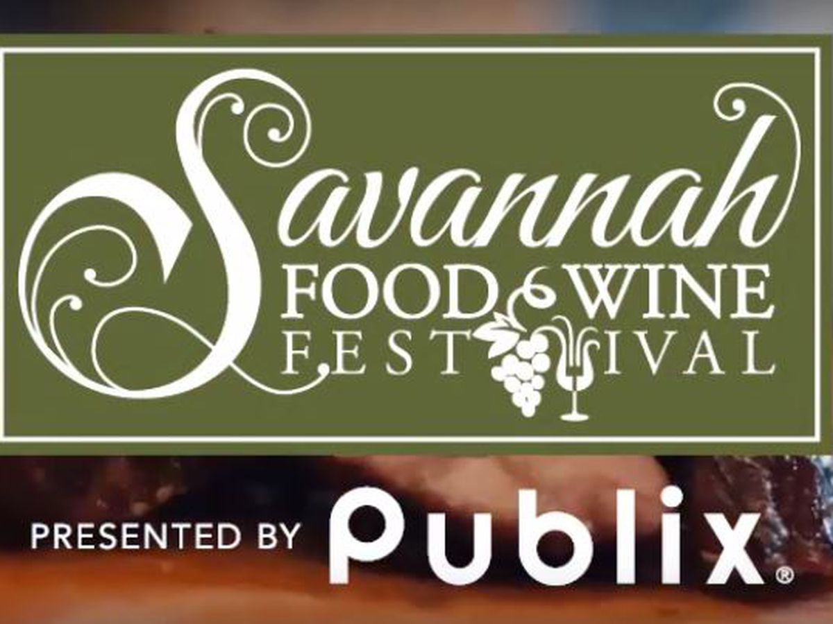 Savannah Food and Wine Festival Contest