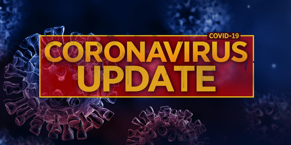 Ga. DPH reports 2,400+ new cases of COVID-19 on Monday