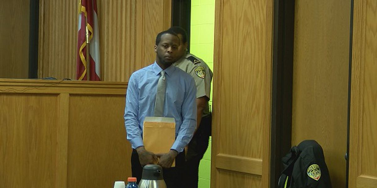 Marrow found guilty in Savannah triple murder