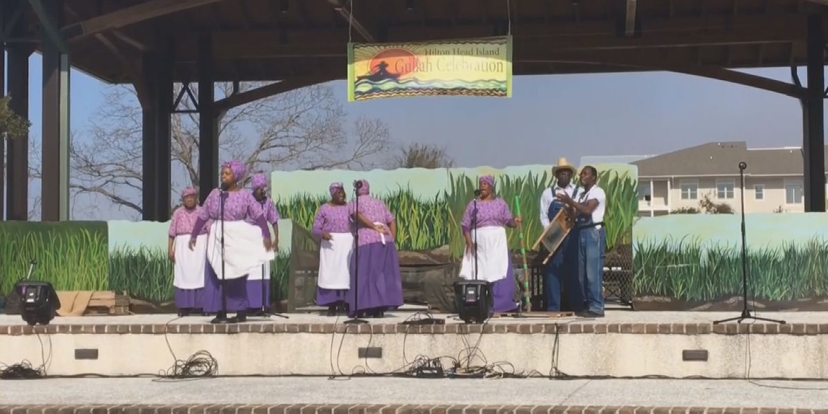25th Gullah Celebration Underway