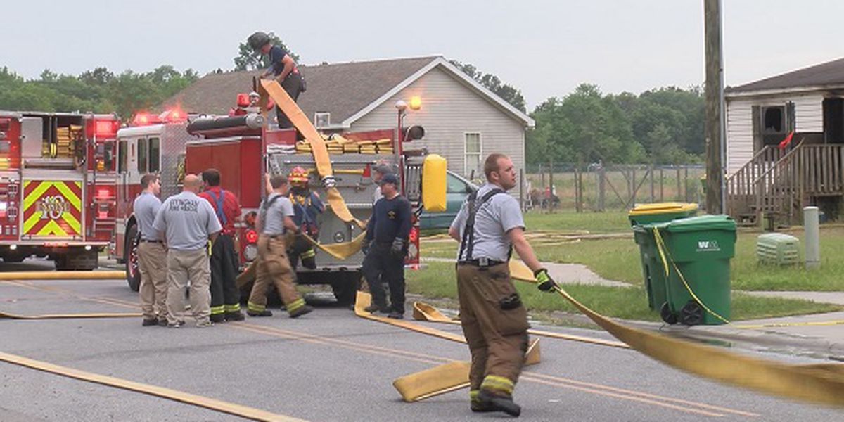 Guyton and Effingham County continue to finalize fire merger agreement