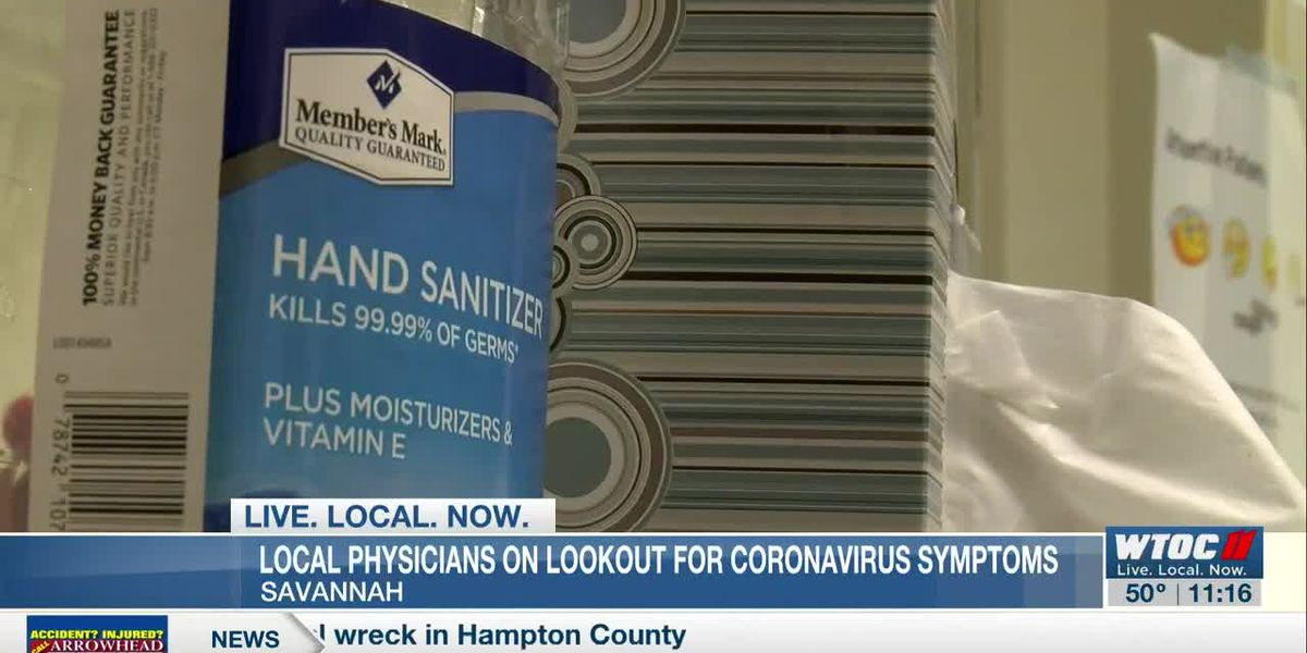 SCCPSS sends out notice on Coronavirus, local physician says nothing to worry about yet