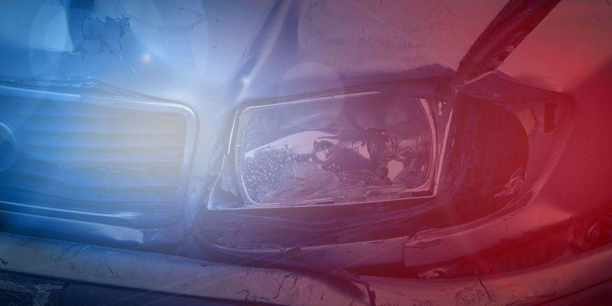 ECSO deputy involved in early-morning crash