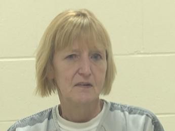 Newborn left to die in 1981 identified by DNA; mother charged in South Dakota