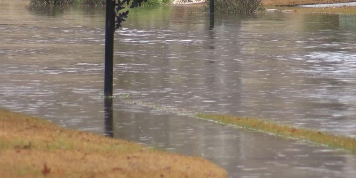 'Family Preparedness' first day of Severe Weather Preparedness Week