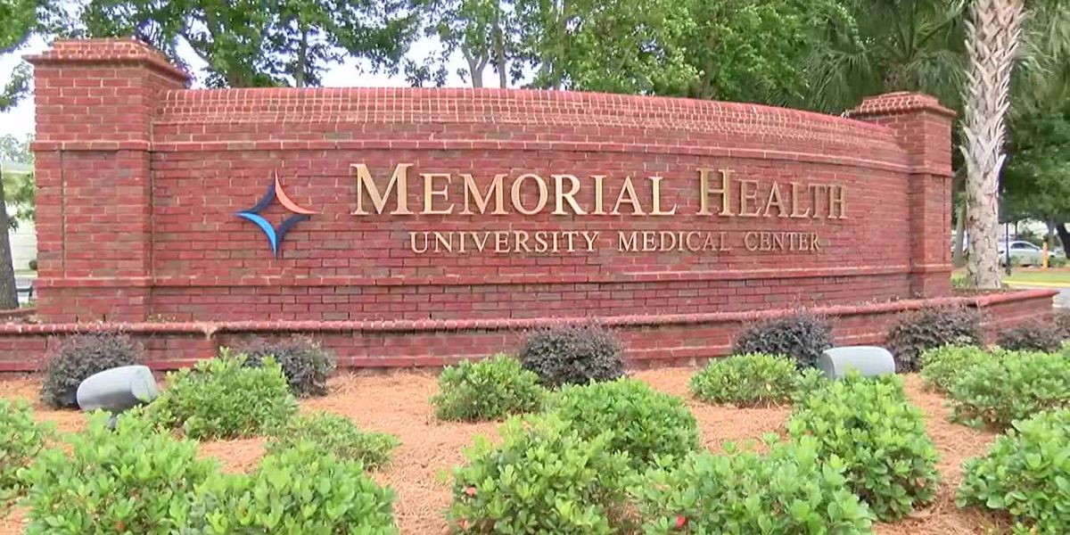 Memorial Health makes adjustments to visitor policy