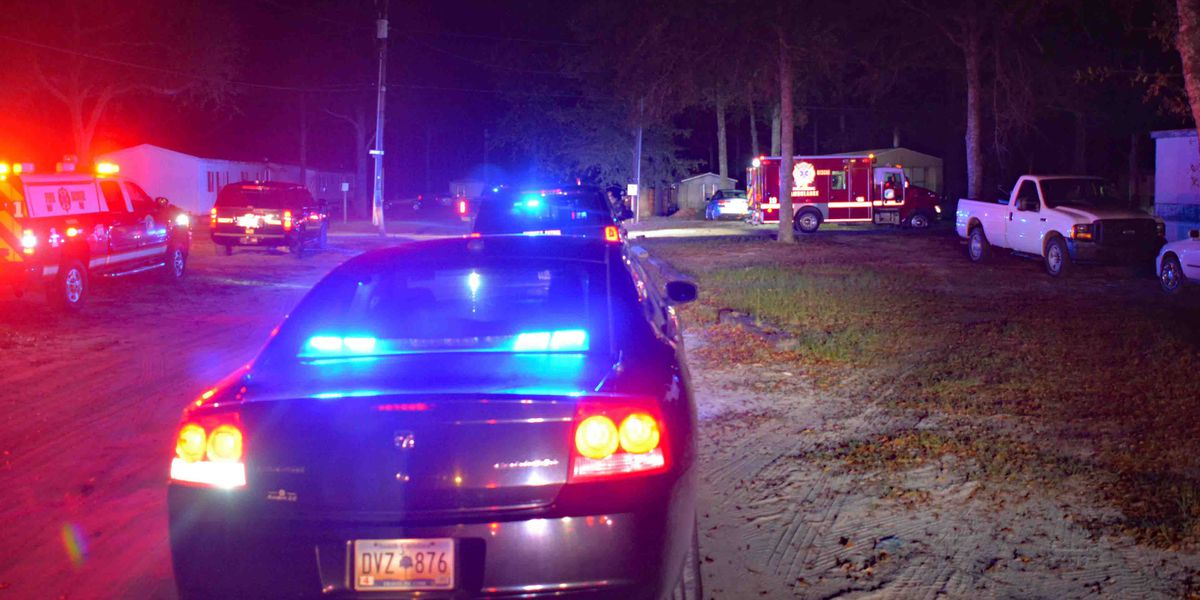 Woman airlifted to Trident Hospital after Colleton Co. shooting