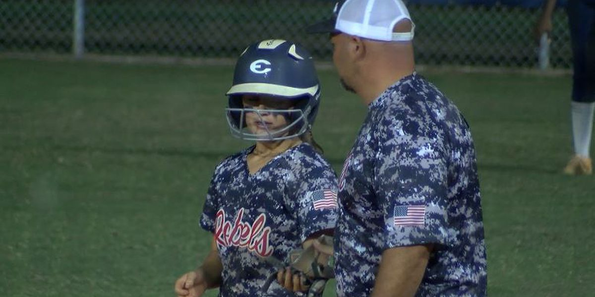 Wednesday's area state softball playoff scores