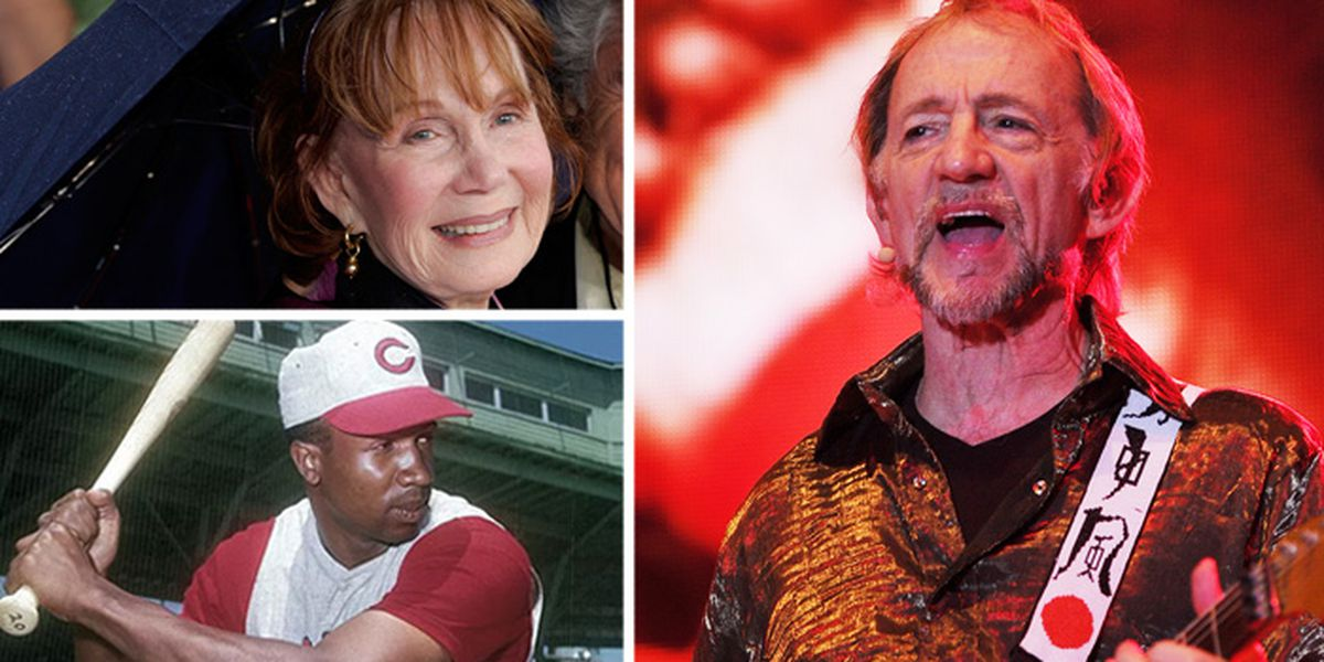 Notable deaths of 2019