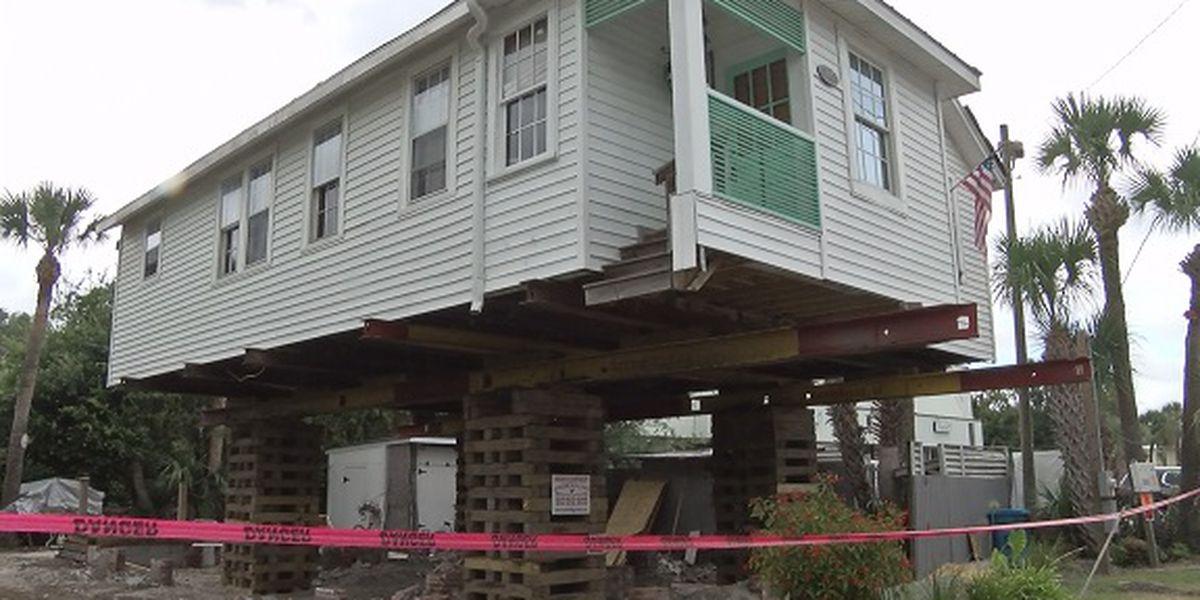 WTOC Investigates: Cold Coastal Housing Market