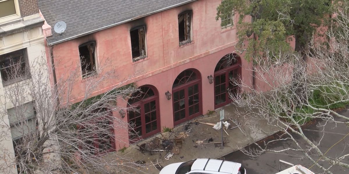 Olde Pink House to partially re-open by end of January