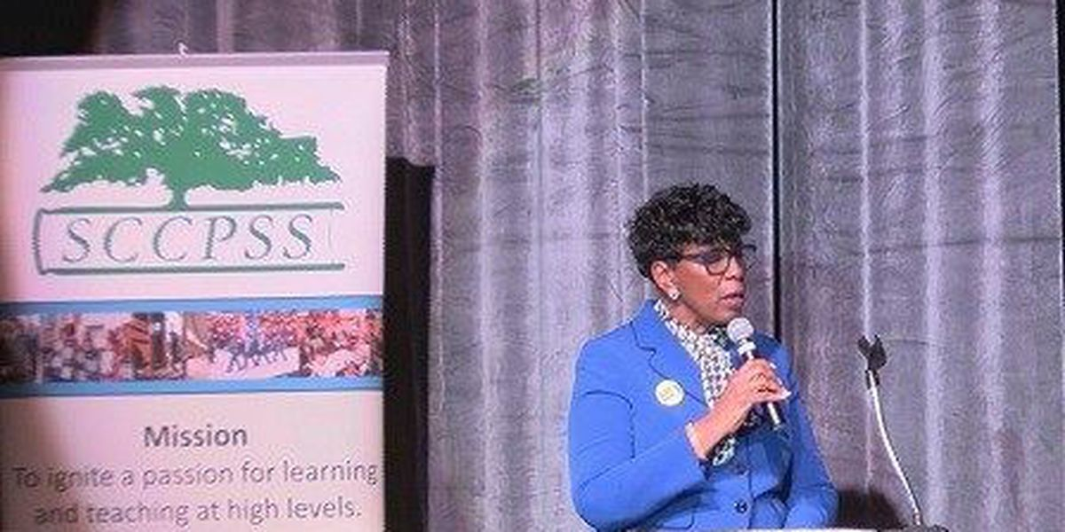 Savannah-Chatham County Public Schools holds State of District presentation
