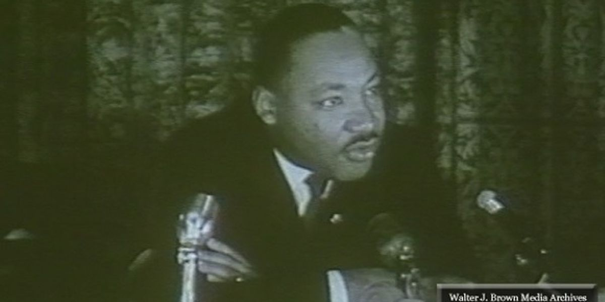 Remembering Dr. King on his 90th birthday