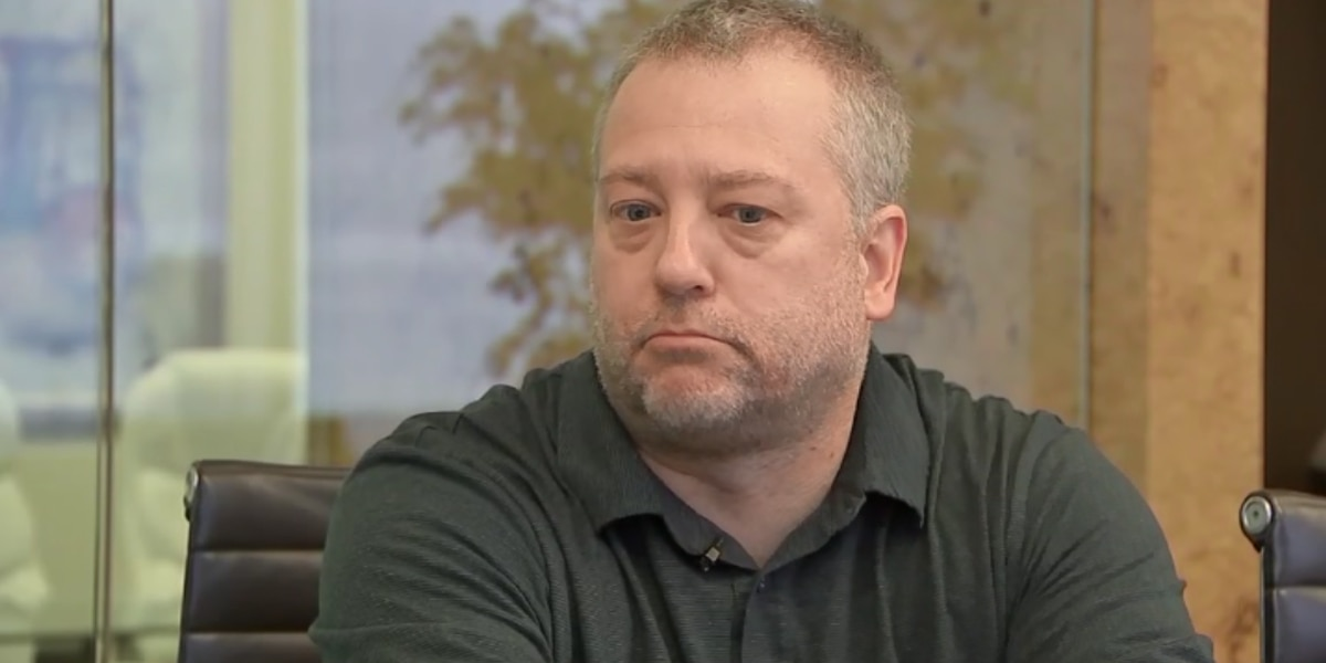 Houston man claims employer fired him over sleeping disorder