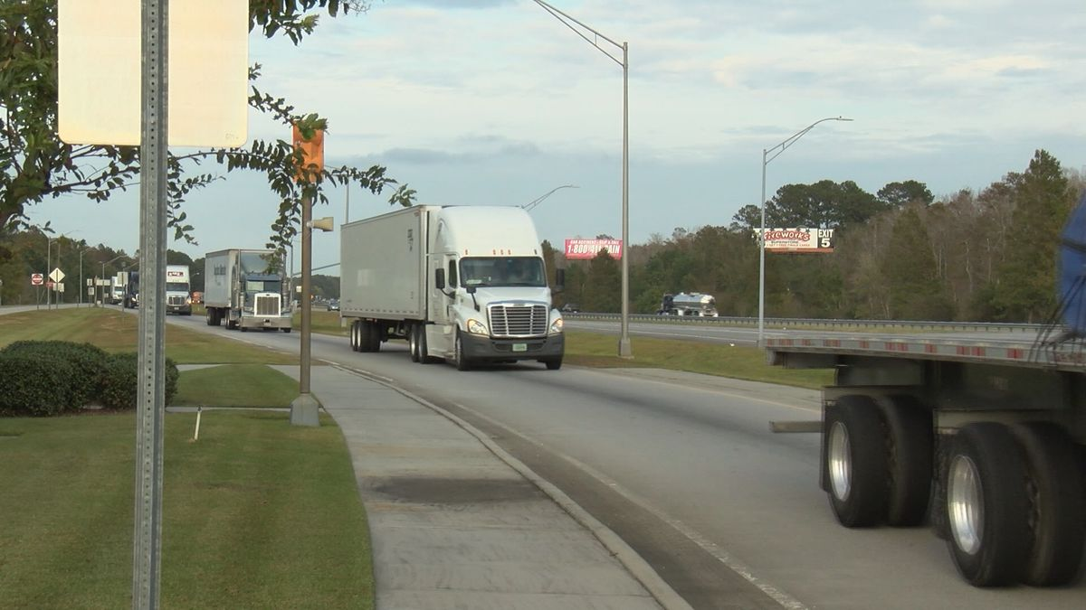 Federal Motor Carrier Safety Administration proposes changes to drive time