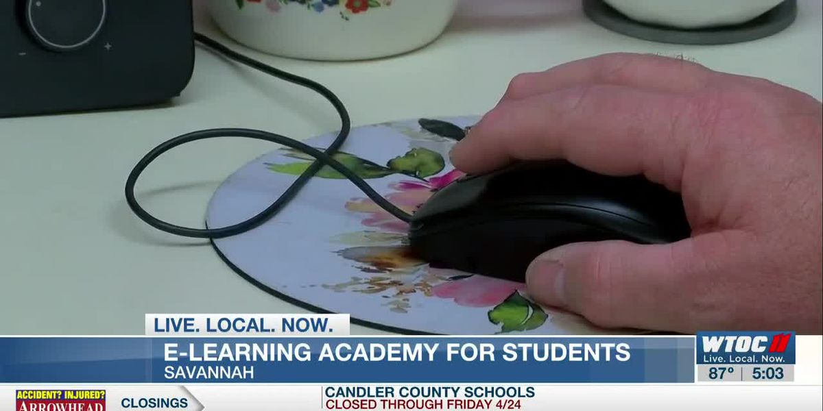 Savannah teacher planning to open free, online school