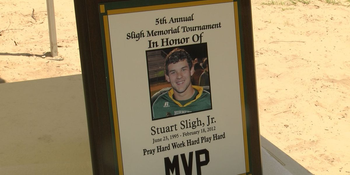 Savannah Country Day School hosts fifth annual Stuart Sligh Jr. Memorial Baseball Tournament