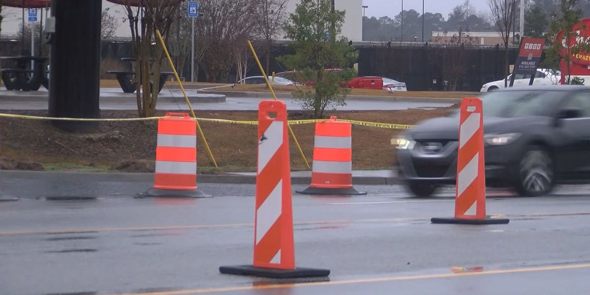 Busy Statesboro intersection seeing changes to help make safer for drivers