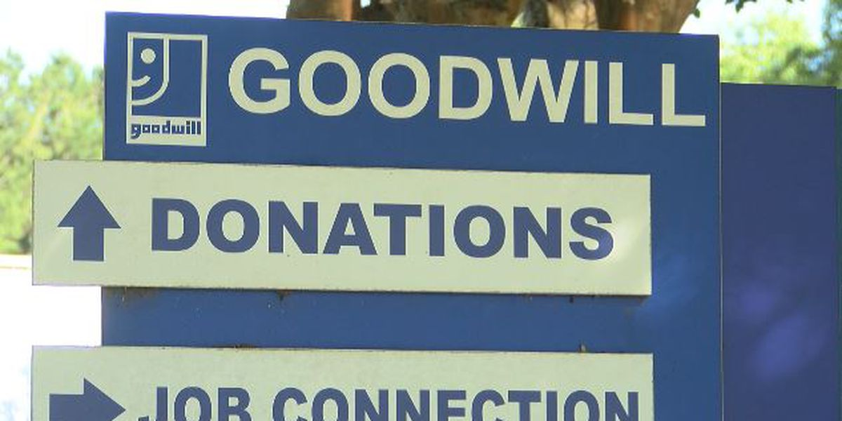 Goodwill looking for volunteers to make masks for homeless