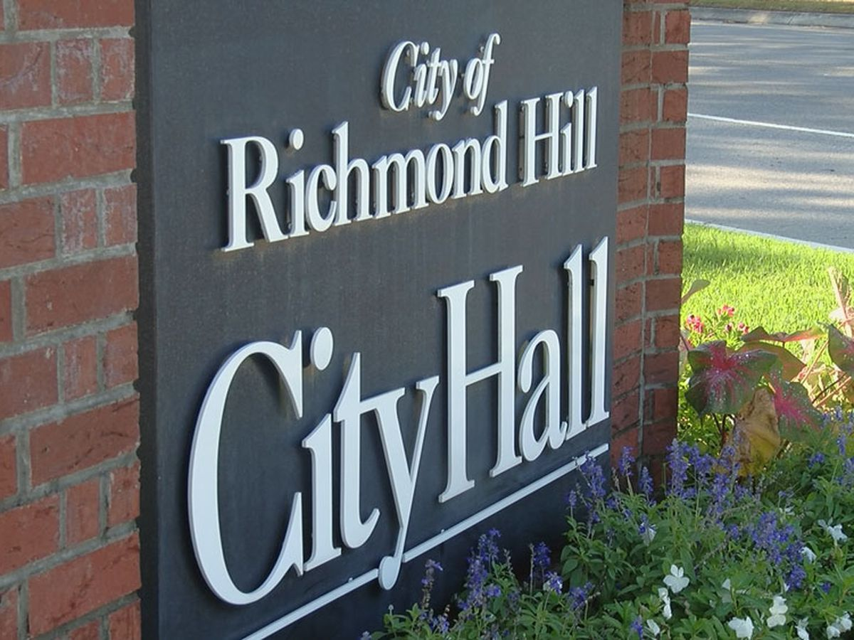 Richmond Hill city council candidate forum set for Thursday