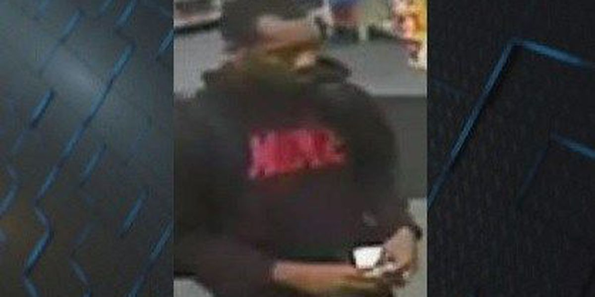 Police looking for suspect after armed robbery at CVS on Ogeechee Road