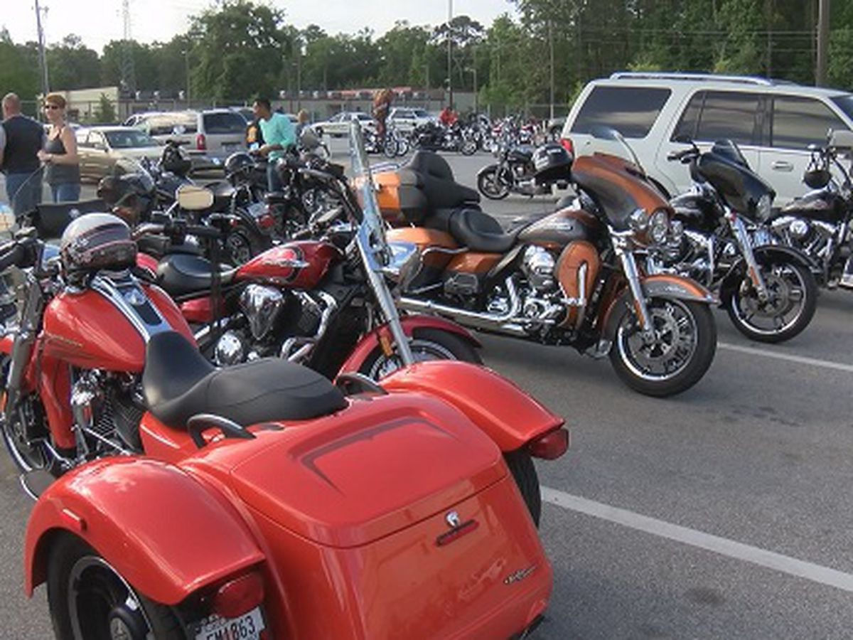 17th Annual Chatham County Sheriff's Office Poker Run to be held Sunday