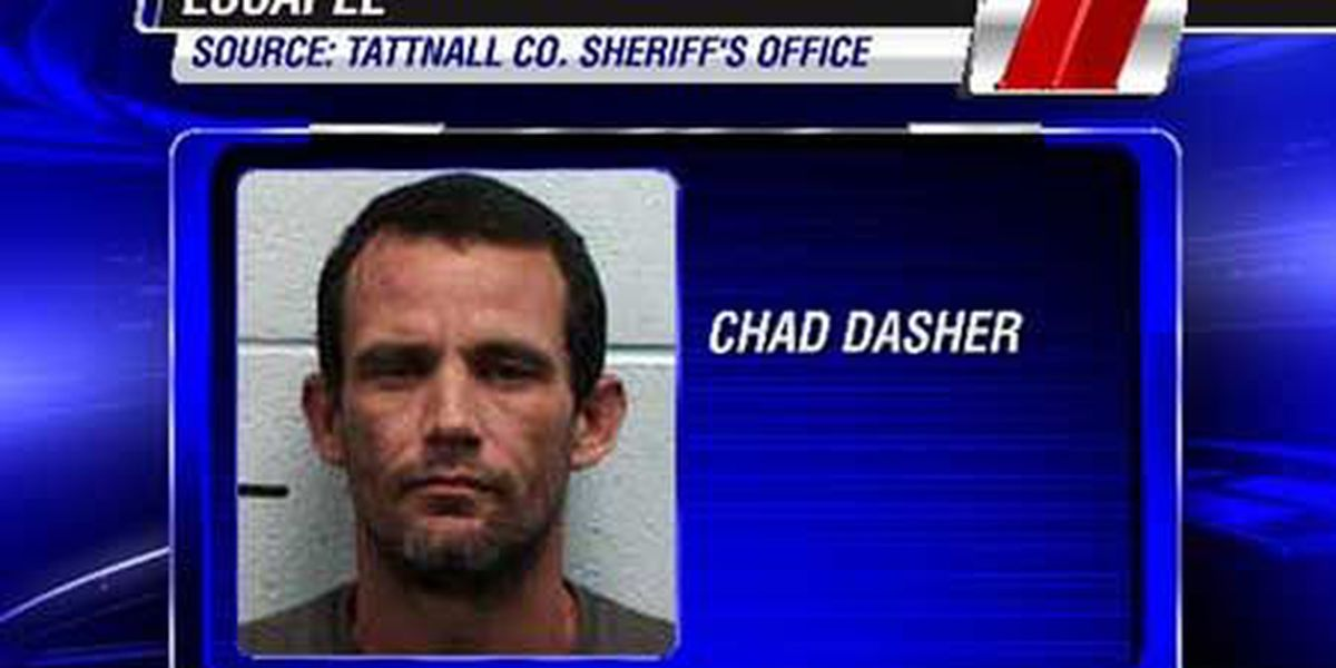 LIVE AT 11: Exclusive interview with Chad Dasher's wife