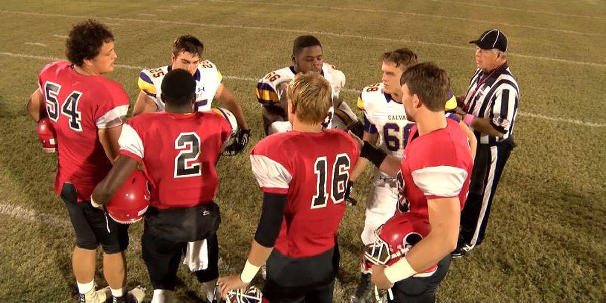 Cavs, Raiders ready for latest rivalry clash