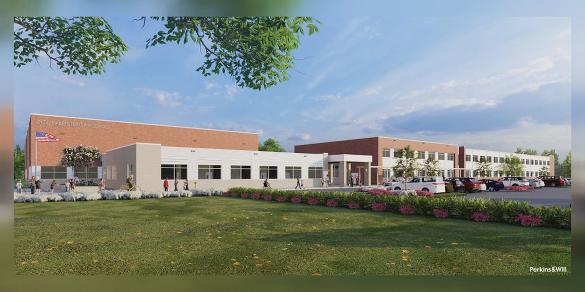 Groundbreaking being held for new school coming to West Chatham County