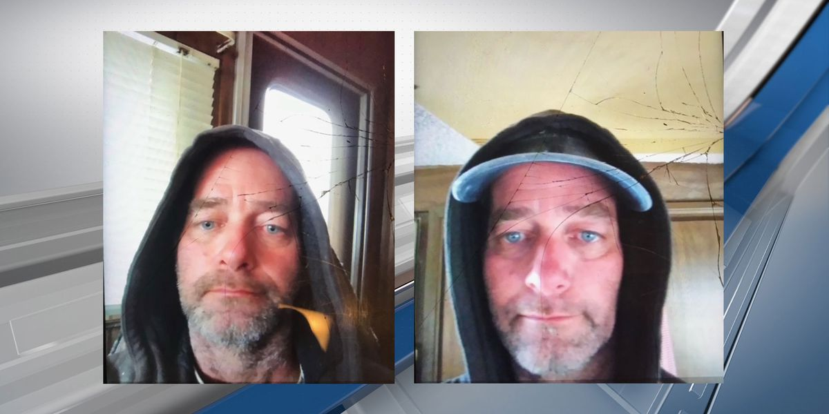 ECSO: Missing man located in safe conditions